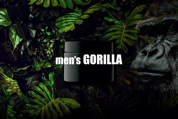 Mens Gorilla